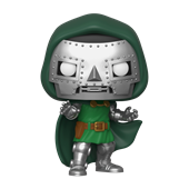 Funko! POP Marvel Fantastic Four Doctor Doom