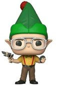 Funko! Pop The Office Dwight as Elf