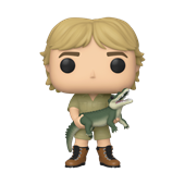 Funko! POP TV Crocodile Hunter Steve Irwin w/Chase