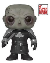 "Funko! POP TV GOT 6"" The Mountain (Unmasked)"