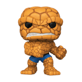 Funko! POP Marvel Fantastic Four The Thing