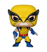 Funko! POP Marvel 80th First Appearance Wolverine