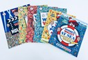 Wheres Wally The Ultimate Fun Pack (6)