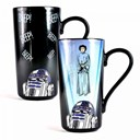 Star Wars Heat Change Latte Mug