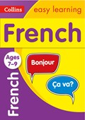 French. Ages 7-9