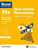 Non-verbal reasoning. 6-7 years Assessment papers