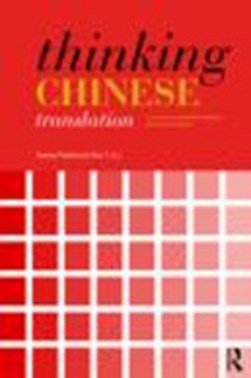 Thinking Chinese translation by Pellatt Valerie