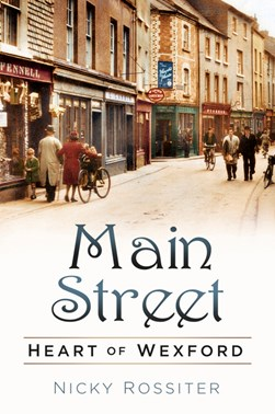 Main Street by Nicky Rossiter