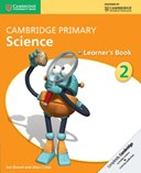Cambridge primary science. 2 Learner's book
