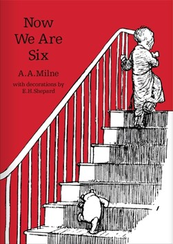 Now we are six by A. A Milne
