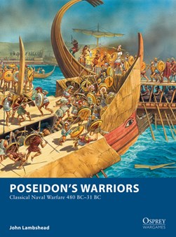 Poseidon's warriors by John Lambshead