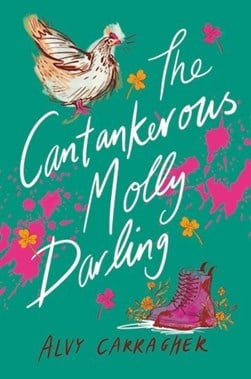 The cantankerous Molly Darling by Alvy Carragher