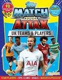 Match Attax UK Players Handbook
