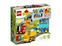 Lego  Duplo My First My First Cars And Trucks