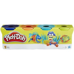 Playdoh Classic Color Ast