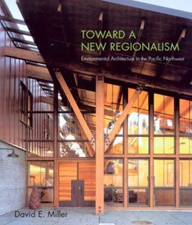 Toward a new regionalism by David E. Miller