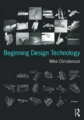 Beginning design technology by Mike Christenson