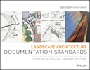 Landscape architecture documentation standards