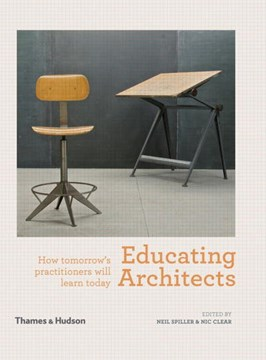 Educating architects by Neil Spiller