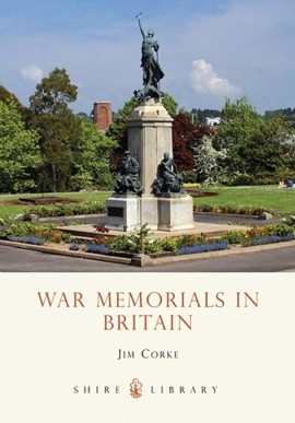 War memorials in Britain by Jim Corke