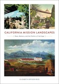 California mission landscapes