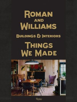 Roman and Williams Part one by Stephen Alesch