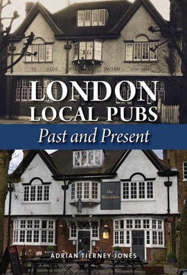 London local pubs by Adrian Tierney-Jones