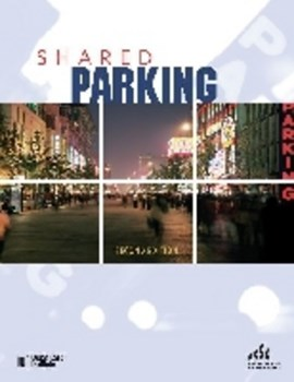 Shared Parking by Mary S. Smith