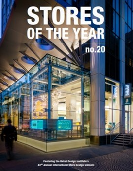 Stores of the year. No. 20 by Judy Shepard