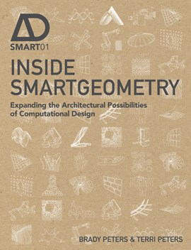 Inside smartgeometry by Terri Peters
