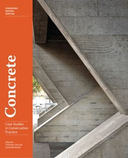 Concrete by Catherine Croft