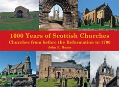 1000 years of Scottish churches