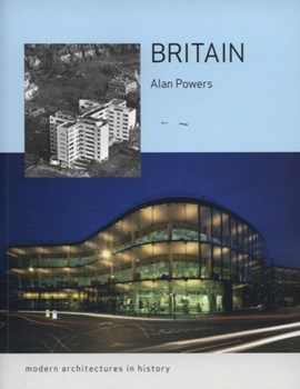 Britain by Alan Powers