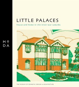 Little palaces by