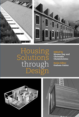 Housing solutions through design by Graham Cairns
