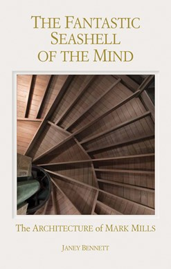 The fantastic seashell of the mind by Janey Bennett
