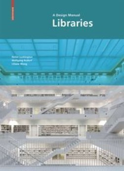 Libraries by Nolan Lushington
