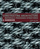 Constructing architecture