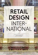 Retail design international. Volume 3