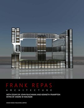 Frank Repas architecture by John Rajchman