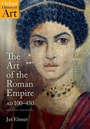 The art of the Roman Empire AD 100-450