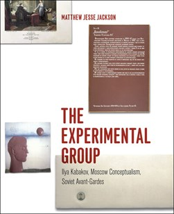 The experimental group by Matthew Jesse Jackson