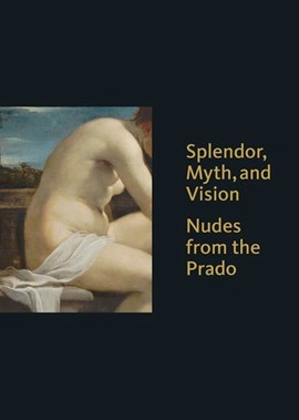Splendor, myth, and vision by Thomas J. Loughman