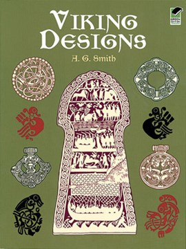 Viking designs by A. G Smith