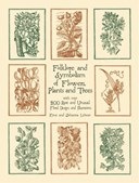 Folklore and symbolism of flowers, plants, and trees