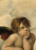 Cherubs Notebook