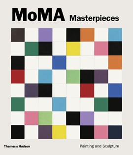 MoMA masterpieces by Ann Temkin