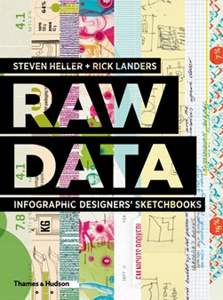 Raw data by Steven Heller