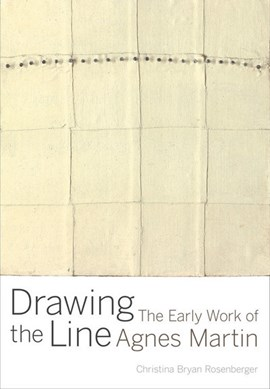 Drawing the line by Christina Bryan Rosenberger