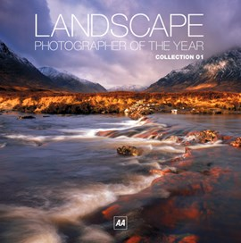 Landscape photographer of the year. Collection 01 by AA Publishing
